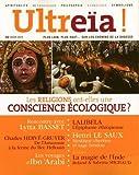 Ultreïa !, N° 2, Hiver 2015 : Les religions ont-elles une conscience écologique ?