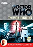 Doctor Who - The War Machines [Import anglais]