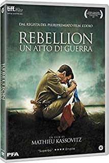 Dvd - Rebellion (1 DVD)