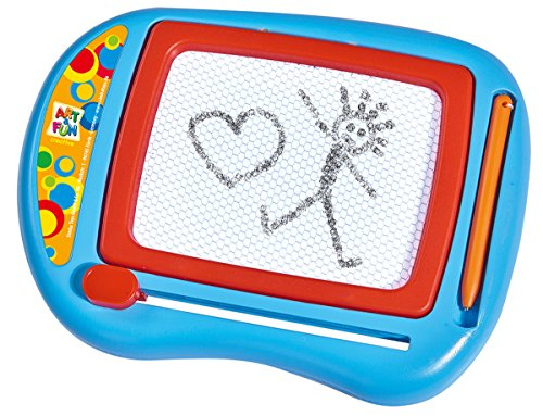 Simba 106334148 - Art & Fun Kleine Zeichentafel
