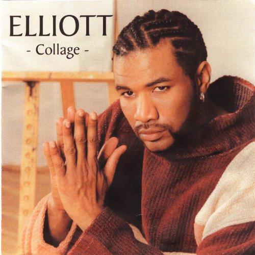 Elliott - Collage II