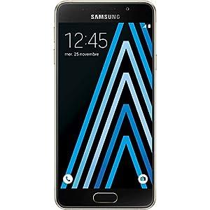 Samsung SM-A310FZDADBT 11,9 cm (4,71 Zoll) Smartphone A310F Galaxy A3 (4G)