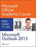 77-423 Microsoft Outlook 2013 by Micr...