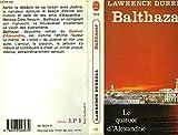 Le Quatuor d'Alexandrie, tome 2 - Balthazar