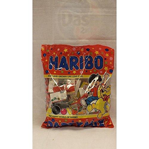 Haribo Fruchtgummi Party Mix 480g Beutel (innen Minibeutel)
