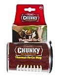 Evriholder 85860 Campbell's Chunky Football Thermal To Go Mug
