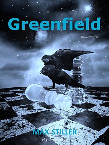 Buchseite und Rezensionen zu 'Greenfield' von Max Stiller