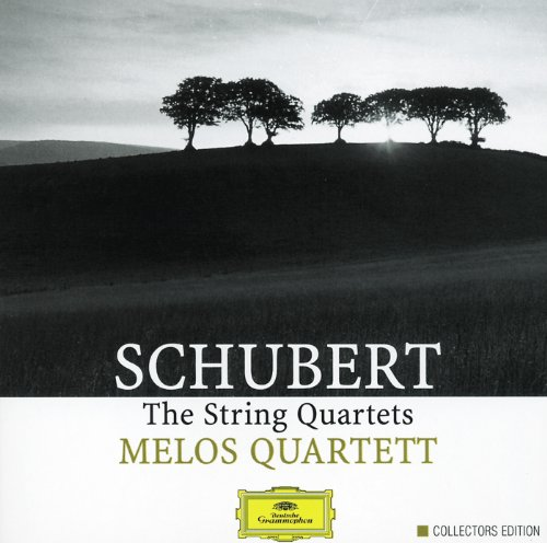 Schubert: String Quartet No.13...