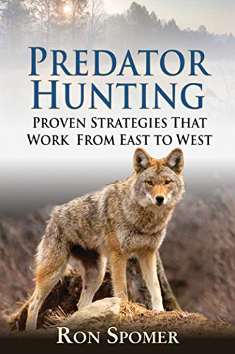 Predator Hunting: Proven Strategies That Work From East to West - Primos E-predator Call