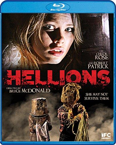 Hellions [Edizione: Francia]
