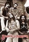 Black Sabbath: Black Sabbath - Band 1 Flagge (Zubehör)