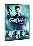 Grimm - Temporada 4 [DVD]