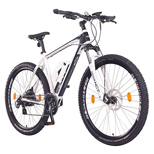 NCM Prague E-Bike Mountainbike 250W 36V Bild 6*