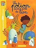 """Afficher """"PiouPiou n° 1 La potion aux poils de lion"""""""