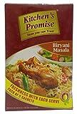 #2: Kitchen's Promise Masala - Biryani, 50g Carton