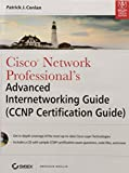Cisco Network Professional's Advanced Internetworking Guide (CCNP Certification Guide)