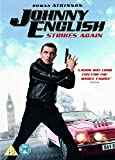 Johnny English Strikes Again (DVD) [2018]