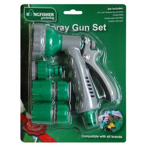 Kingfisher - 14 maggio pistola catena di montaggio 6