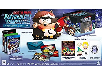 South Park: The Fractured but Whole - Collectors Edition - [Xbox One]