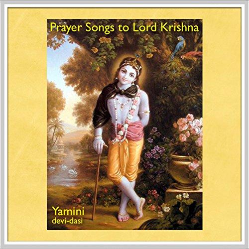 Prayer Songs to Lord Krishna