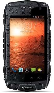 CROSSCALL Odyssey Smartphone Compact Noir