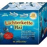Die Spiegelburg 15321 Lichterkette Hai Capt'n Sharky