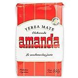 Amanda - Mate Tee aus Argentinien 250g