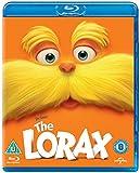 Lorax [Edizione: Regno Unito] [Blu-ray] [Import italien]