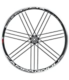 Campagnolo Shamal Ultra Clincher Bright WH12-SHCFRB by Campagnolo