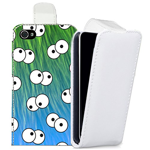 lotties-flip-cover-case-custodia-pelle-iphone-6s-plus-blue-boggle-eyes