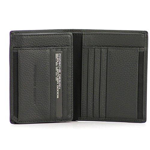 Porsche Design Cervo 2.1 Men's Wallet black