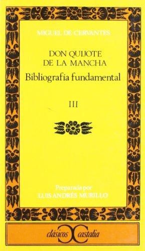 Bibliografía (CLASICOS CASTALIA. C/C, Band 79)