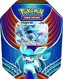 Pokemon Pokémon Company International 45020 - PKM Tin 74 Glaziola