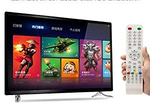 SAST TV50A 46,49,55 inch Full HD LED 1080p TV with Freeview HD - Rose gold ,Black [Energy Class A+]