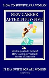 New Career after Fifty-Five (English Edition)