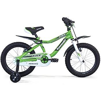 Kawasaki KBX 16 Bicicleta...