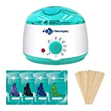 Best Home Waxings - Wax Heater, Waxing Kit, Electric Hair Removal, Wax Review