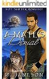 A Mate's Denial: (BBW Paranormal Romance) (Ozark Mountain Shifters Book 1)