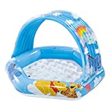 Intex Winnie The Pooh Baby Pool, Multi Color