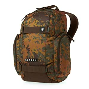 Burton Herren Packs Metalhead, fleck camo, 26 liters, 11009100950