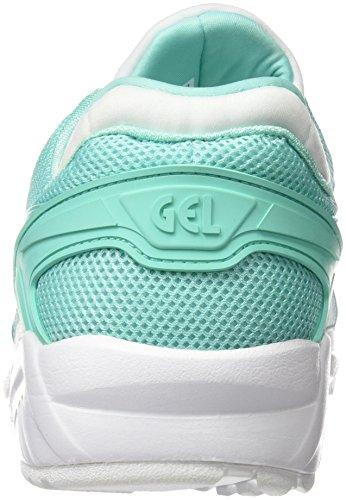 Asics Hn6b5, Chaussures Femme Turquoise