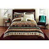 Mainstays Kokopeli Bed in a Bag Coordinated Bedding Set