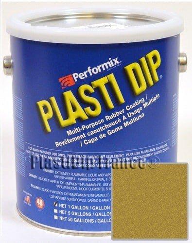 plasti-dip-finition-paillettes-or-en-bidon-378l