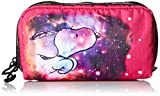 LeSportsac Damen Kosmetik-Necessaire, Galaxy Snoopy Small, Einheitsgröße