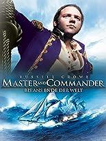 Master & Commander - Bis ans Ende der Welt hier kaufen