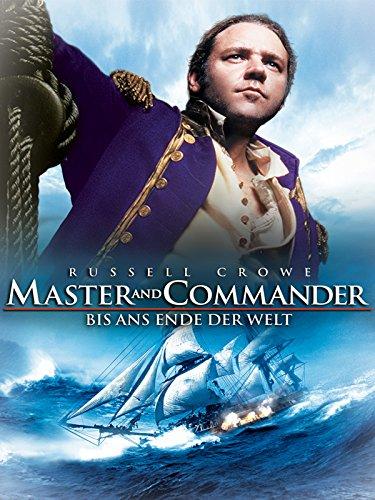 Welt Sicher (Master & Commander - Bis ans Ende der Welt)
