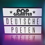 Pop Giganten - Deutsche Poeten - Various