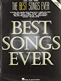 Best Instruction Book Evers - The Best Songs Ever (The Best Ever Series) Review