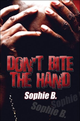Don't Bite the Hand Cover Image