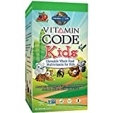 Garden Of Life Kid Multivitamins - Best Reviews Guide